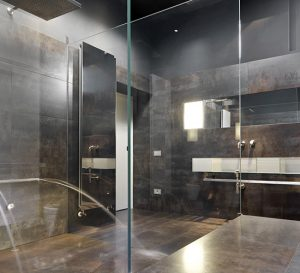 Shower Screens-Frameless Shower Screens